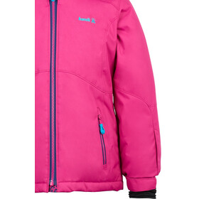 Kamik Maeve Kurtka Dzieci, pink
